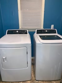 Frigidaire Washer and Dryer Newport News, 23607