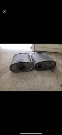 Two Mufflers Middletown, 06457