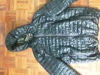Black Tommy Hilfiger fall/early winter jacket Toronto, M4S 3A5