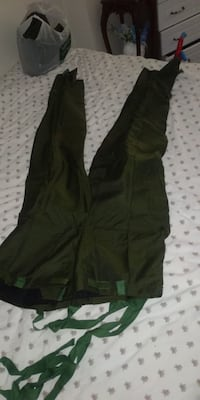 Us army Chemical Suit