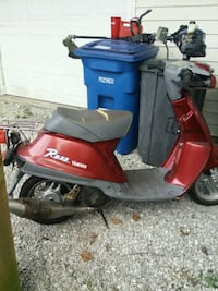 Used NO TRADES 2016 Tao 49cc Moped For Sale In Franklin