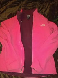 North Face Women's Apex Risor Jacket Size: Medium Erie, 16508