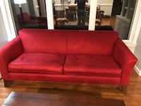 Pottery Barn couch, chair and two accent chairs Rockville, 20850