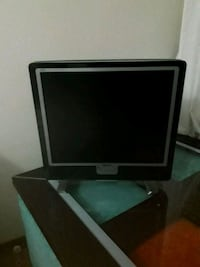 Philips LCD Monitör
