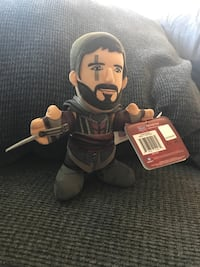 Assassin's Creed 7in Plush San Diego, 92114