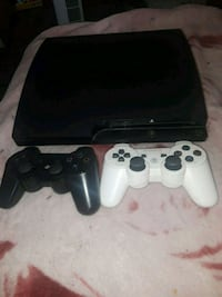 Ps3 with 20 games Calgary, T2A 6J1