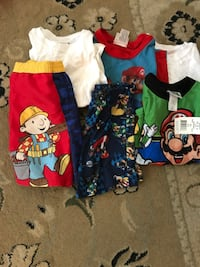 Boys 4 T clothes Cottage Grove, 55016