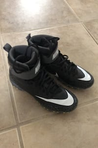 Boys cleats size 3.5 youth North Charleston, 29420