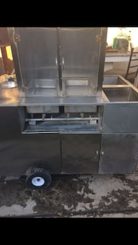 Hot dog cart for business sale you could buy it  Jurupa Valley, 92509