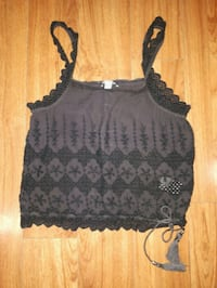 American Eagle Outfitters crop top Toronto, M5A 1Z8