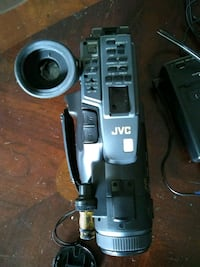 JVC Movie Camera Houston, 77077