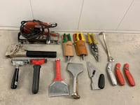 Carpet Tools Sparrows Point, 21219