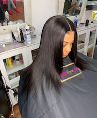 Lace frontals ..closures..braids ..EVERYTHING New Orleans