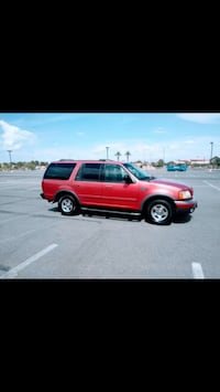 Ford - expedition - 1999 Las Vegas, 89146