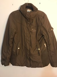Mexx Brown Jacket