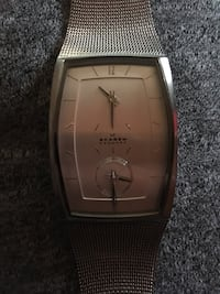 New Skagen Denmark Men's Watch 2394 mi