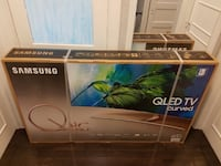 Samsung Q8C 65 tums Android Smart TV 6402 km