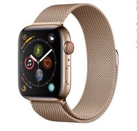Stainless Steel Apple Watch Series 4 (GPS + Cellular) 44mm Stainless Herndon, 20170