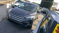 Ford - Escape - 2018 Whittier