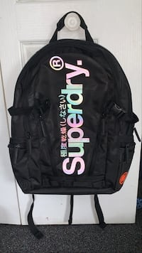 Superdry backpack District Heights, 20747