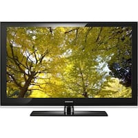 """Samsung40"""" 1080p LCD TV Vancouver, V5T 2T1"""