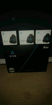 Vive Headset + Trackers Sherwood Park, T8A 6L3