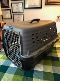 Petmate Kennel Burnaby