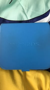 Nintendo 2DS Montreal, H1S 0A7