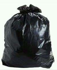 2 garbage bags of clothes Brantford, N3T 3A1