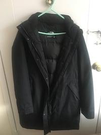 Women's North Face Snow Jacket. Price is negotiable  Brookline, 02446