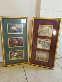 Both frames for $10.00