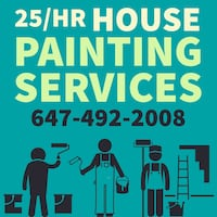 painter painting interior design exterior wall pat Milton