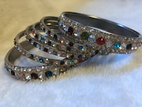 Bridal Wedding Women's Bangles/Bracelet