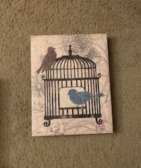 Home decor - bird themed  Alexandria, 22314