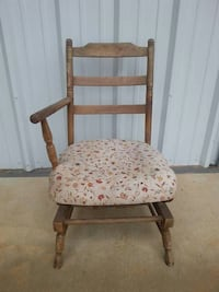 antique rocker PRICE JUST REDUCED twice Foley, 36535
