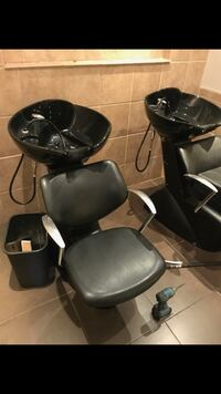 Shampoo station,great condition $480 Oakville, L6J 3N3