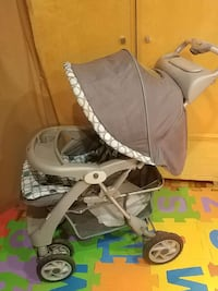 Safety 1st baby stroller