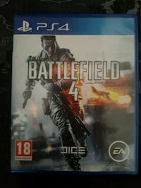 Battlefield 4 PS4  Ankara, 06450