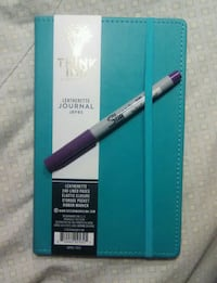 Brand new Journal, no marks inside Miamisburg, 45342