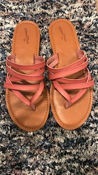 Strappy sandals Waterford, 95386
