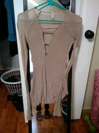 Xs free people top Tulsa, 74133