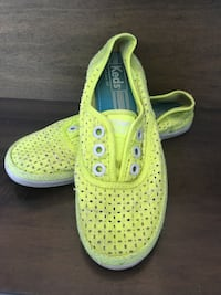 Keds slip ons Pointe-Claire, H9R 5T4