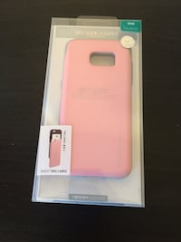 pink Otter Box iPhone case Vancouver, V6G