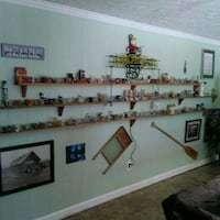 Shot glass collection Germantown, 20874