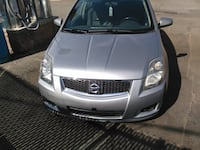 Nissan - Sentra - 2008 West Hartford