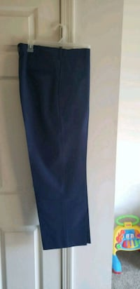 Dress blue pants 281 mi