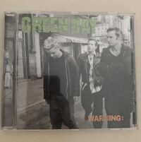 Warning by Green Day Casal Palocco, 00124