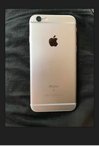Silver Grey iPhone 6s 32g UNLOCKED perfect condition with lightening cord Edmonton, T6E 2E2