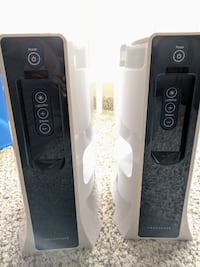 Frontgate Speakers