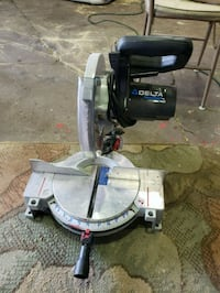 black and gray miter saw Anderson, 46013